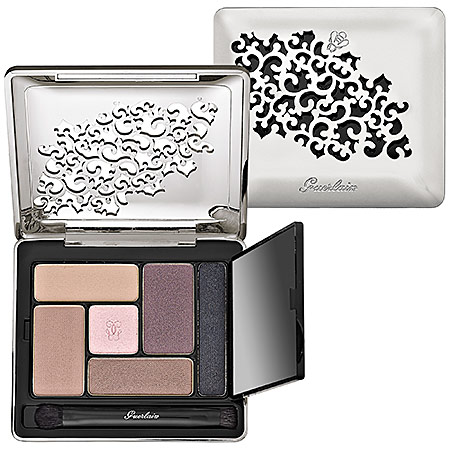 Guerlain 6 Couleurs Eyeshadow