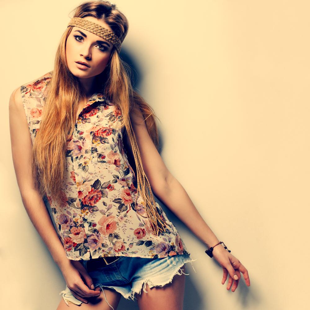 Hippie Fashion 2014 Mia Testa